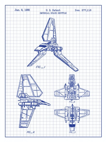 SP-SYFI-Imperial-Space-Shuttle-277,116-White-Grid-Blue-Ink-24-Inches