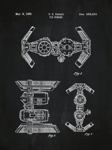 SP-SYFI-TIE-Bomber-268,200-Chalkboard-White-Ink-24-Inches