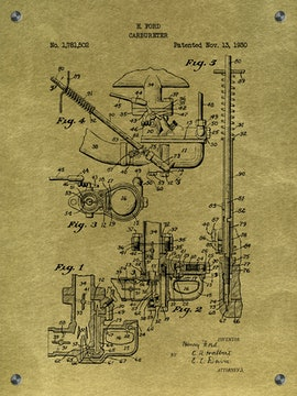 Carbureter