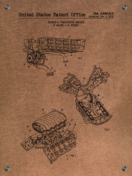Internal Combustion Engine 2