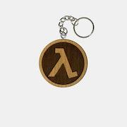 Half-Life Video Game Logo