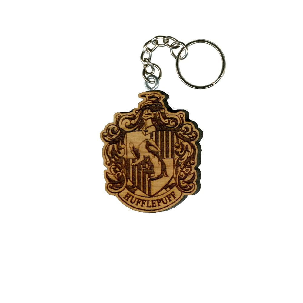 Harry Potter Hufflepuff House Crest