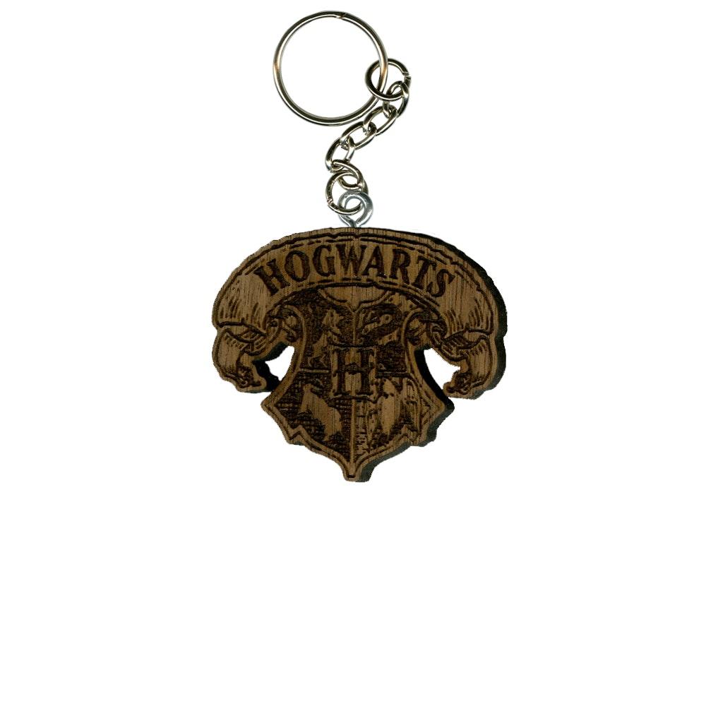 Harry Potter Hogwarts House Crest