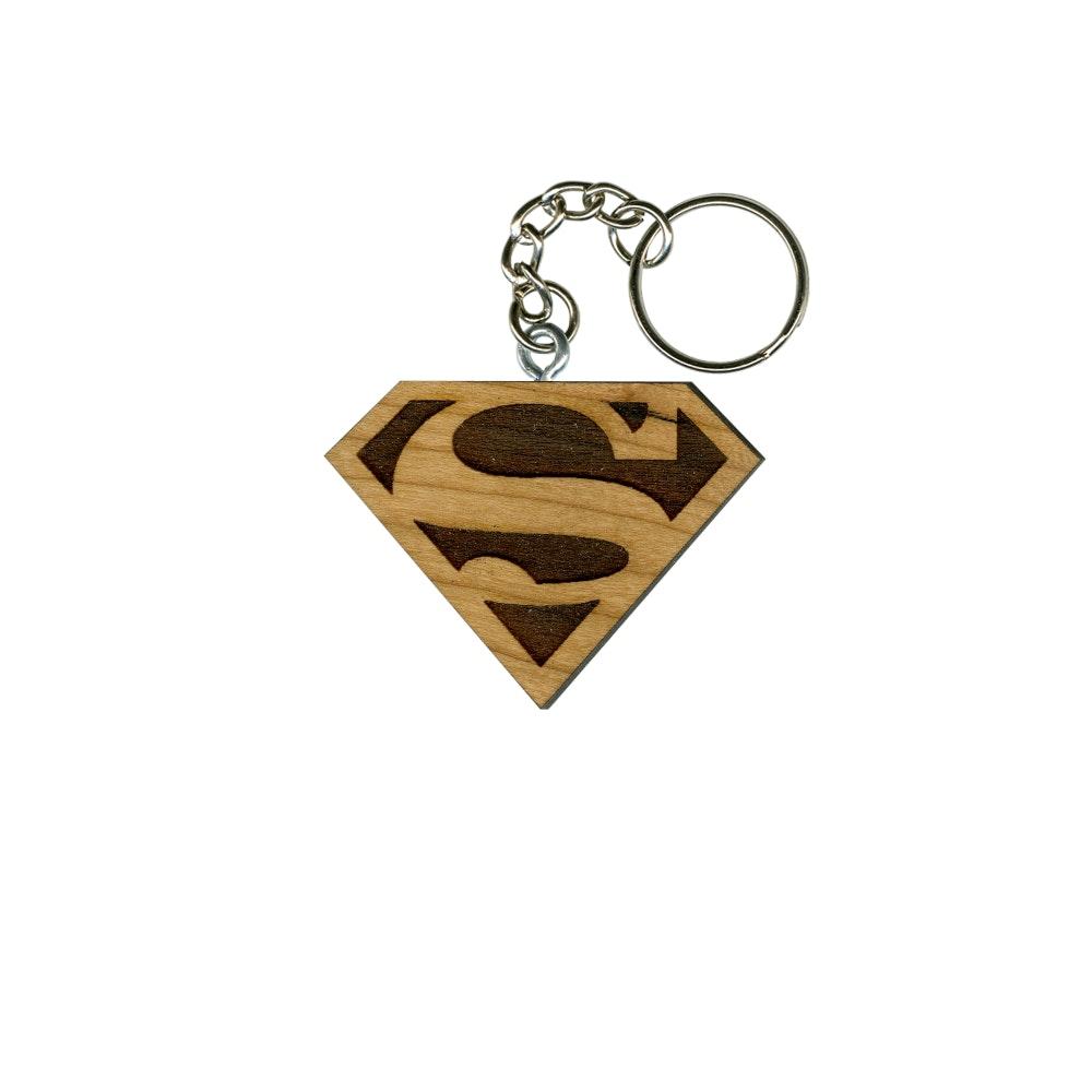 DC Superman Logo