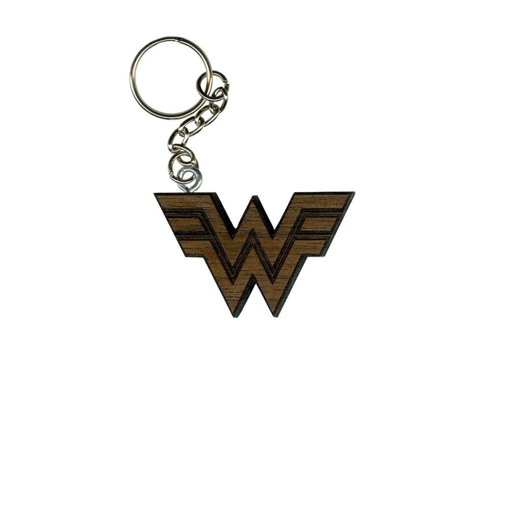 DC Wonder Woman Logo