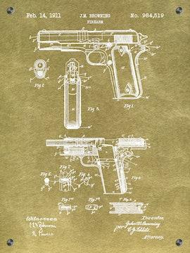Browning Firearm