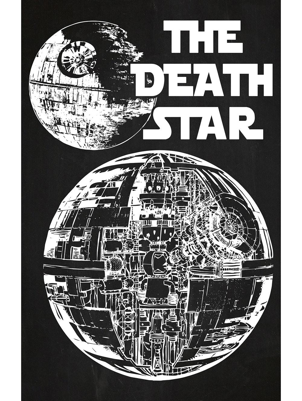 Star Wars - THE Death Star