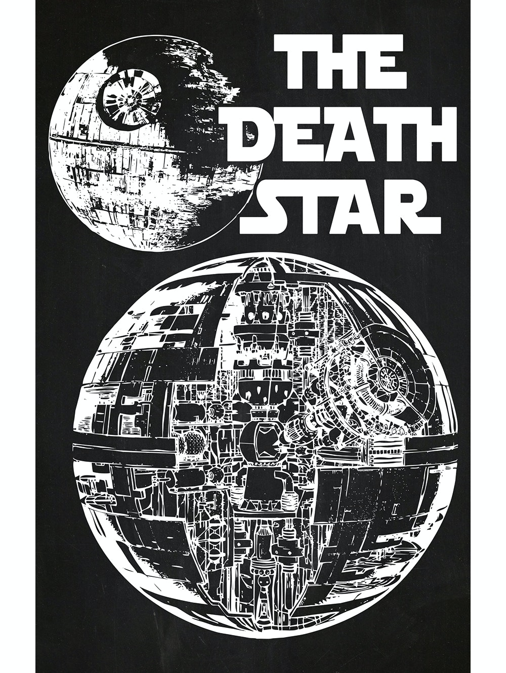 Star Wars - THE Death Star