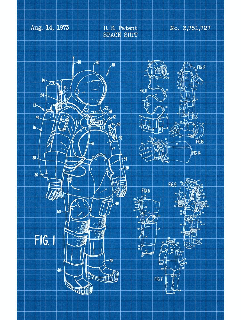 Space Suit