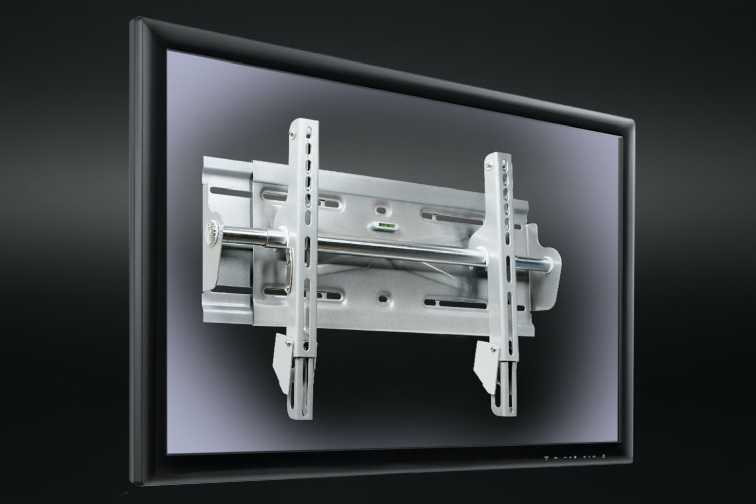 Innovative Expanding Large Display Wall Mount