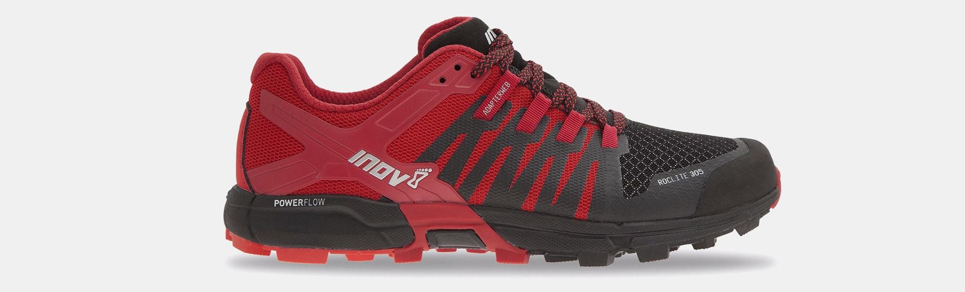 Inov-8 Roclite 305 & 305 GTX Trail Running Shoe