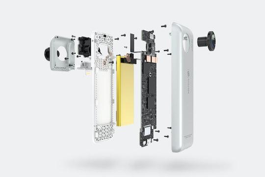 Insta360 Nano Dual 3K VR Video Camera for iPhone