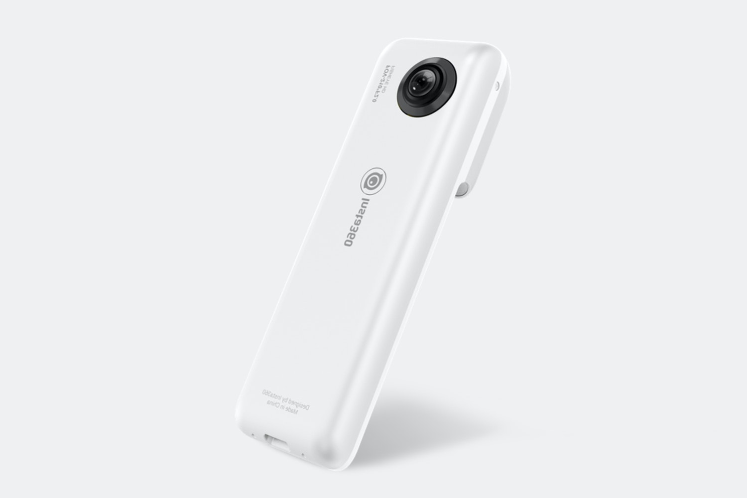 Insta360 Nano Dual 3K VR Video Camera for iPhone