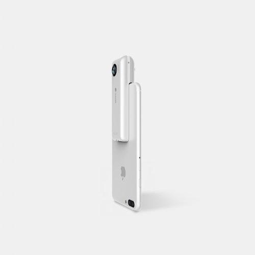 Insta360 Nano Dual 3K VR Video Camera for iPhone | Price