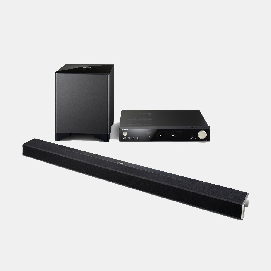 Integra DLB-5 DTS:X Dolby Atmos Sound System