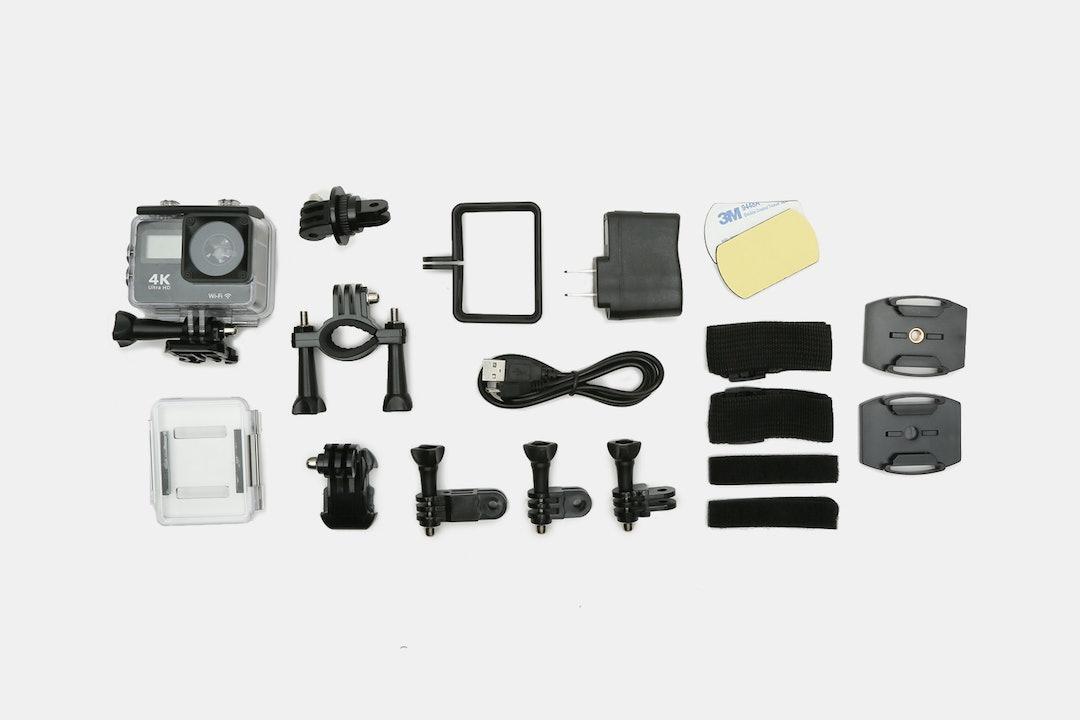 Intelligent Galaxy Chill Cam 4K Action Camera