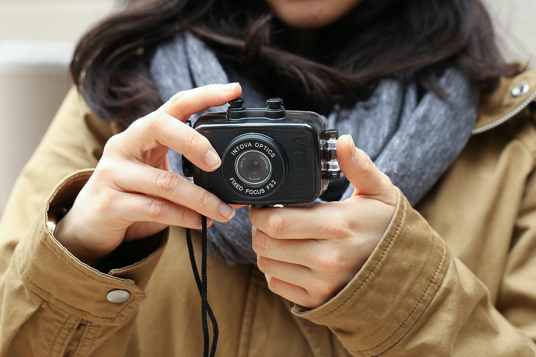 Intova Duo Camera