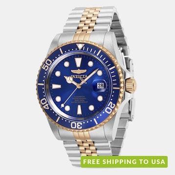 Invicta Pro Diver Automatic Watch