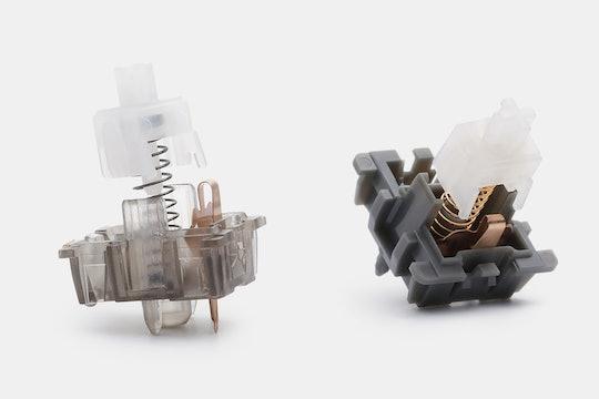 Invyr UHMWPE Switch Linear Stems V2