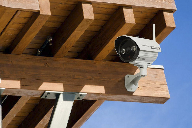 IPCAM-SDII Security IP Camera