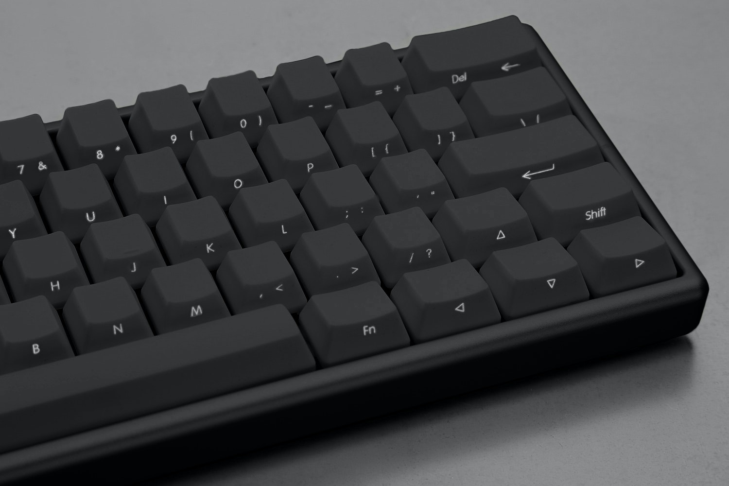 IQKB 62-Key Mechanical Keyboard