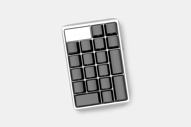 IQKB Bluetooth Mechanical Numpad DIY Kit