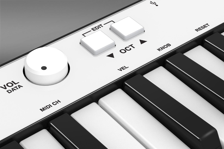 iRig Keys Mini MIDI Controller