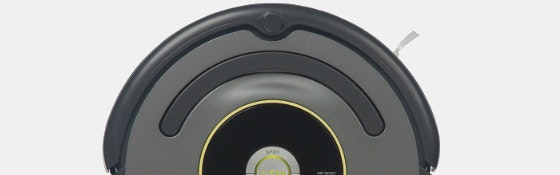 iRobot i645 Robotic Vacuum Cleaning System
