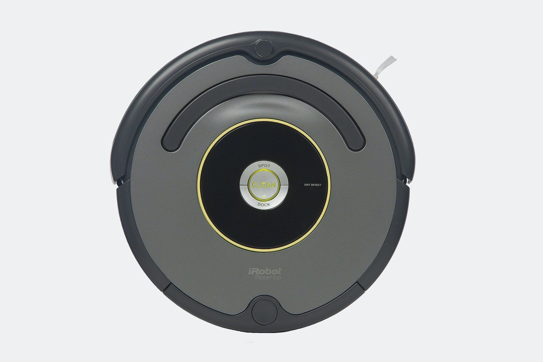 iRobot i645 Robotic Vacuum Cleaning System