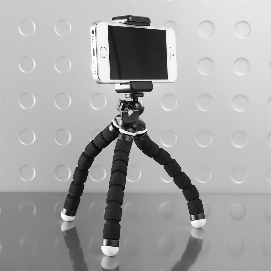 iStabilizer smartFlex Tripod