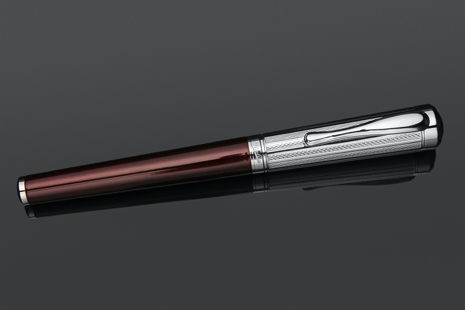 Italix Captain's Commission Fountain Pen