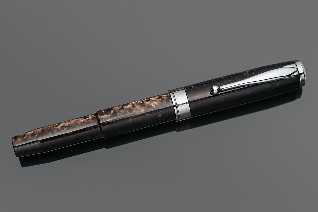 Italix English Curate Fountain Pen