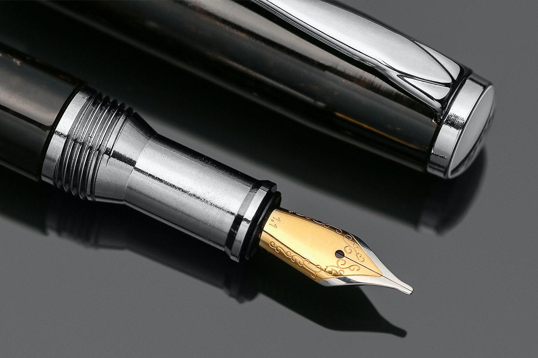 Italix English Curate Fountain Pen