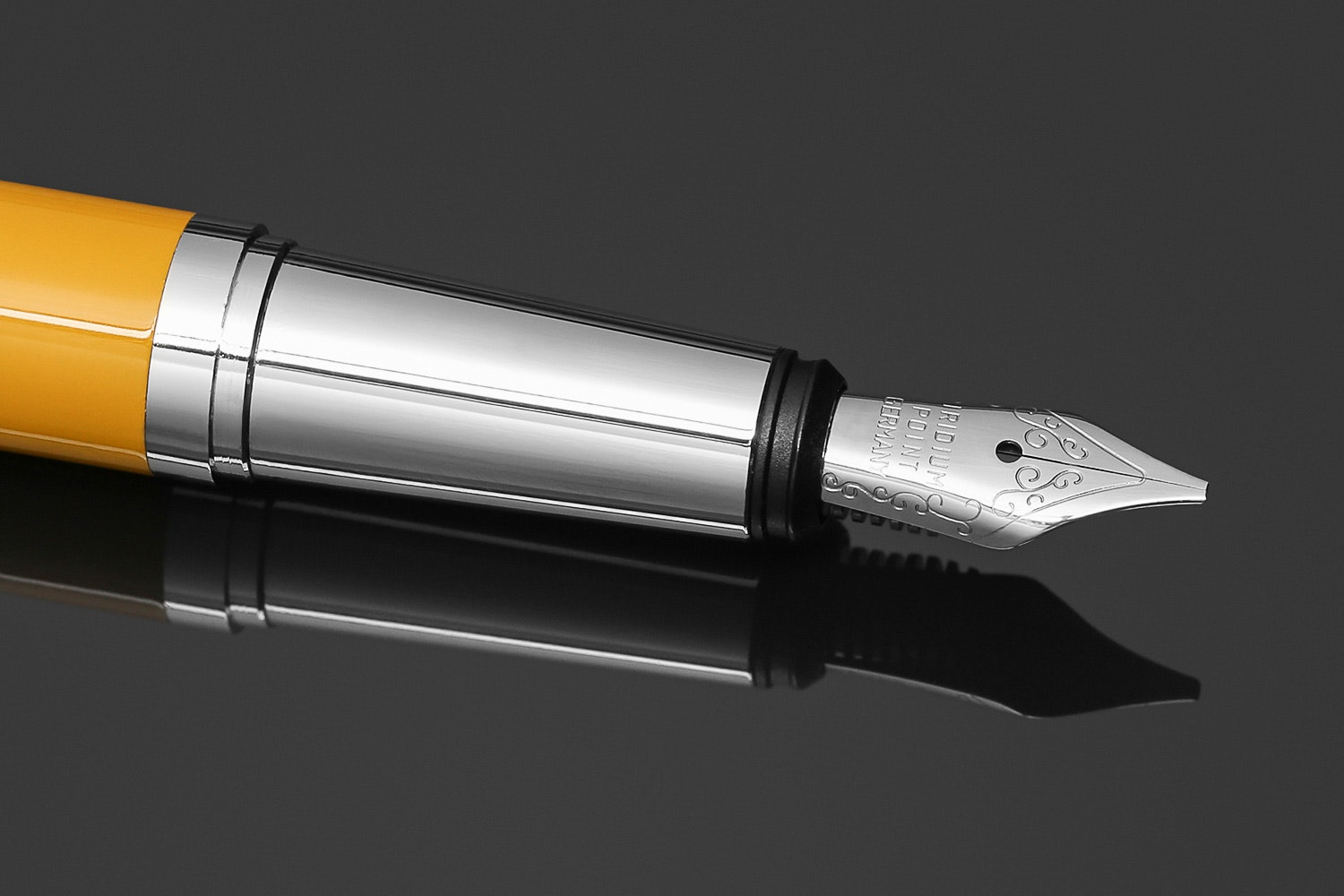 Italix Freshman's Notator Fountain Pen