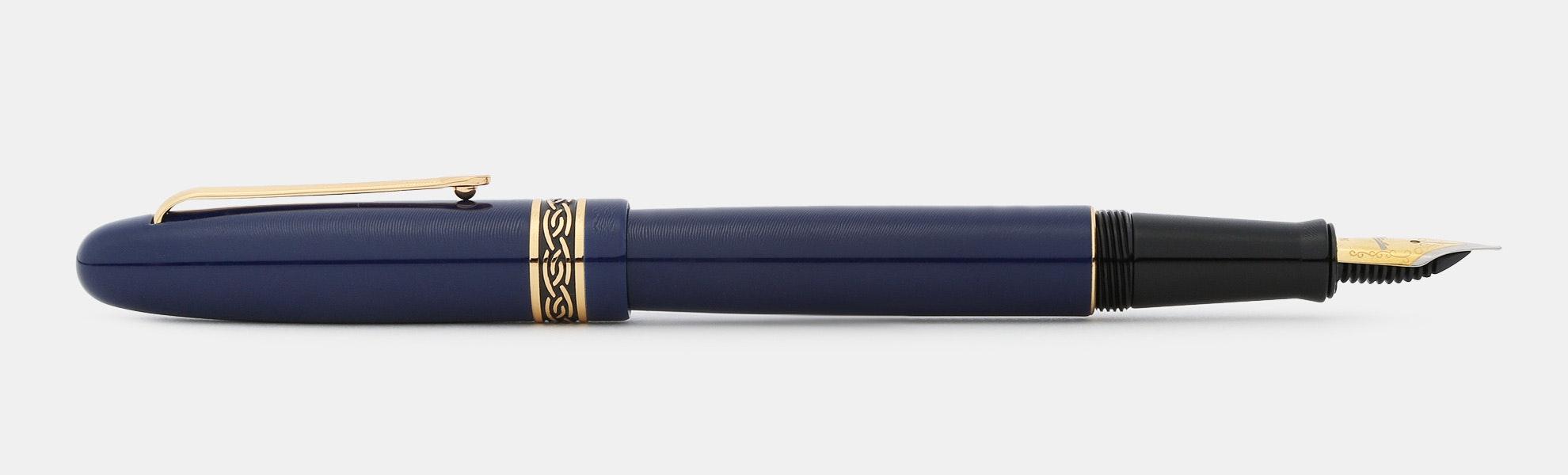 Italix Parson's Essential Fountain Pen