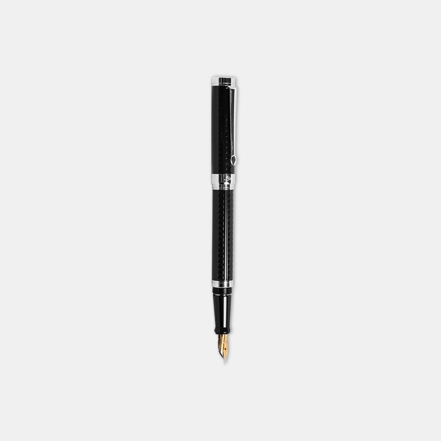 Italix Viper's Strike Fountain Pen