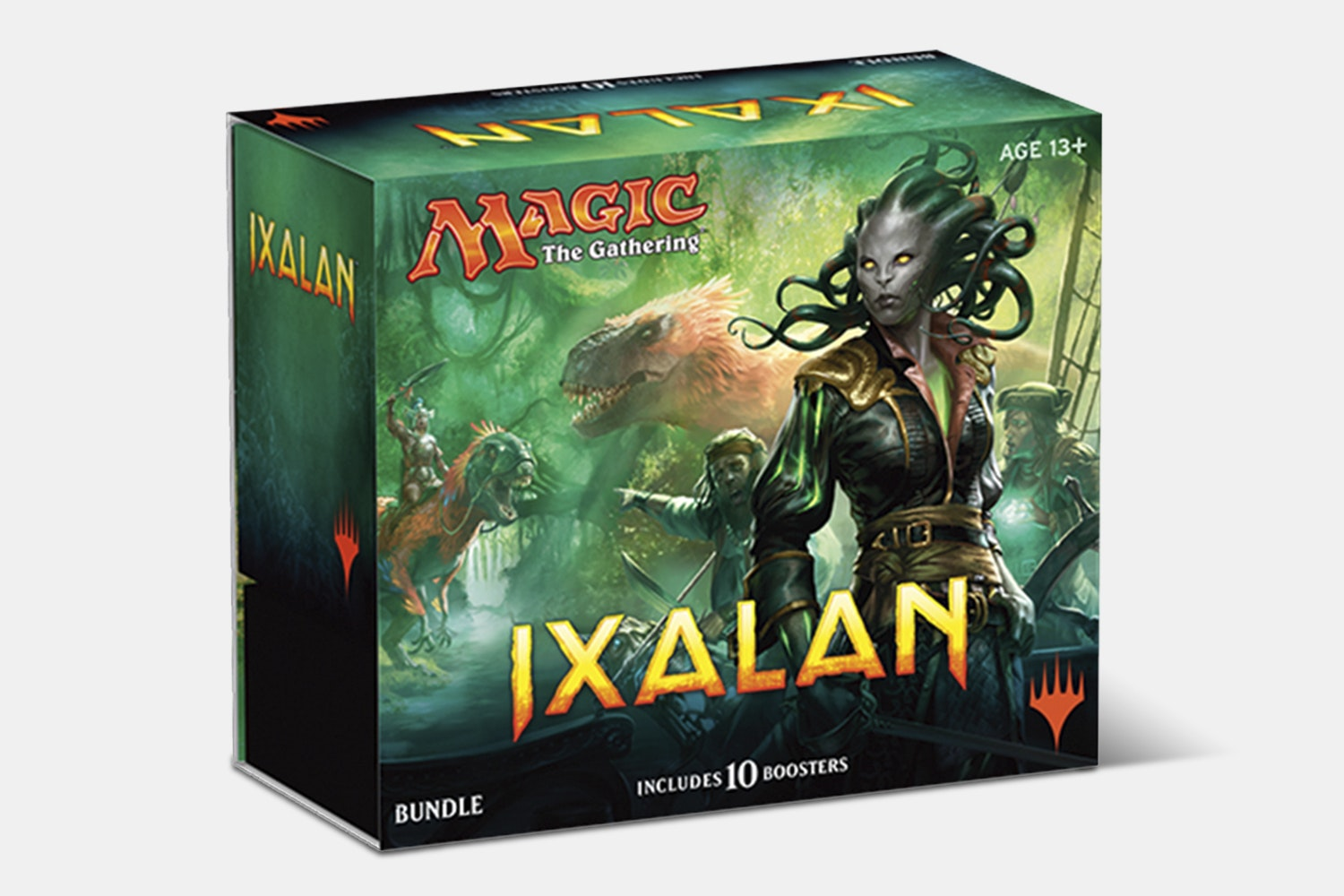 Ixalan Booster + Fat-Pack