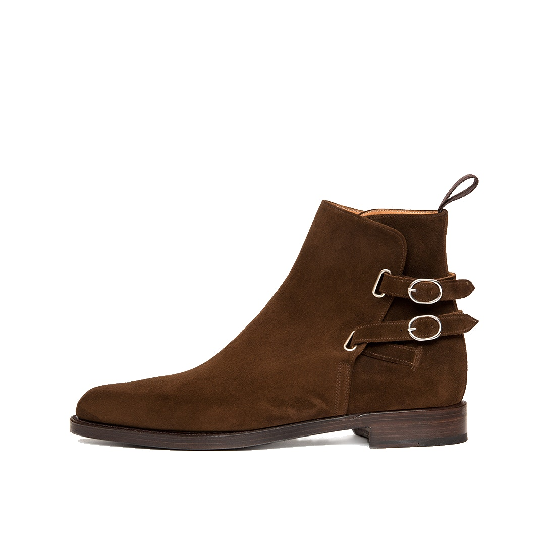 J. FitzPatrick Genesee Jodhpur Boots