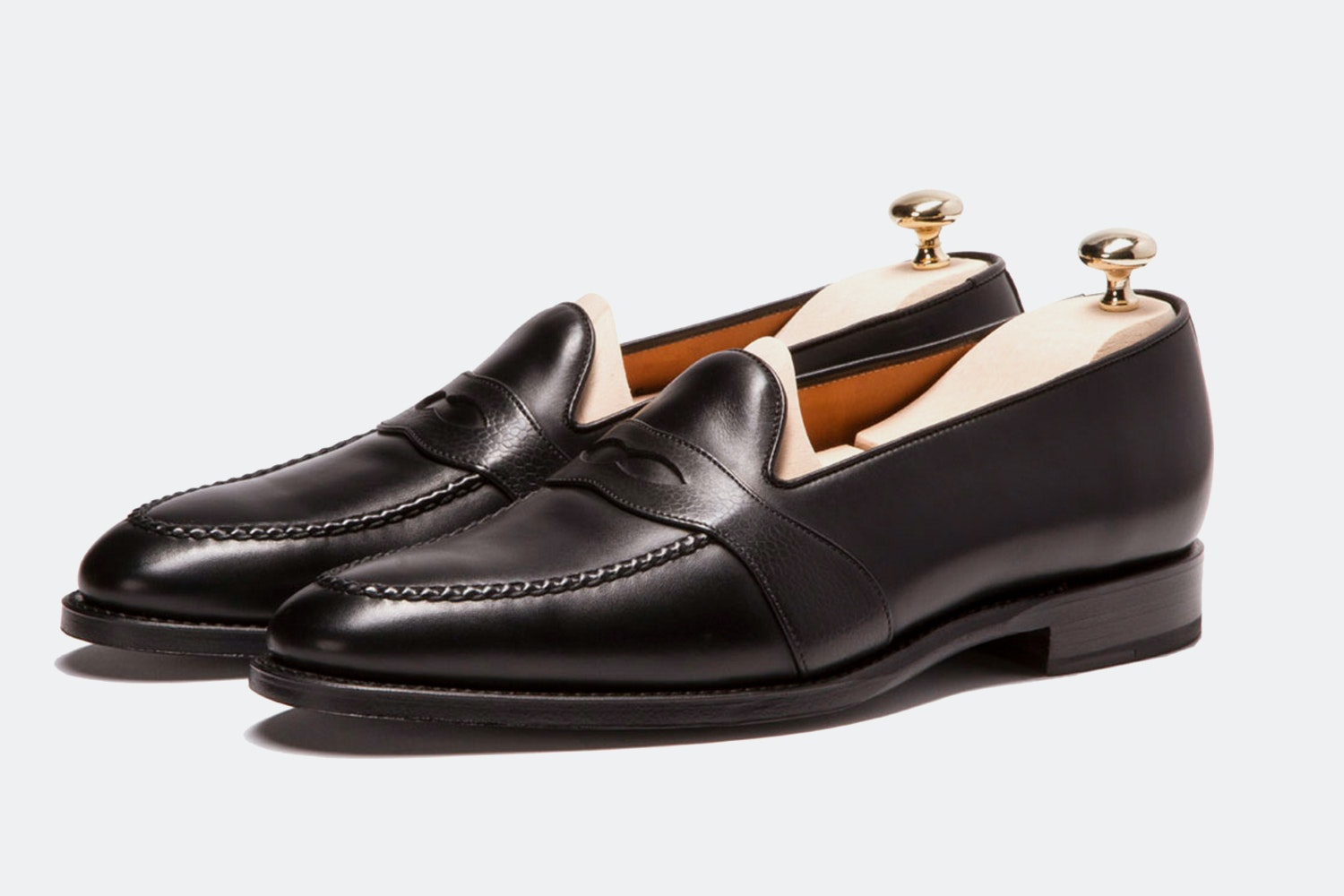 J.Fitzpatrick Madison Loafers