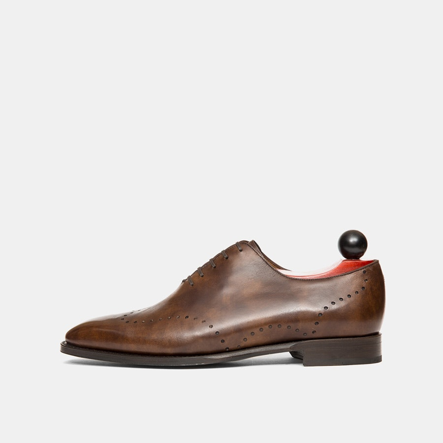 J. Fitzpatrick Tony II Oxfords