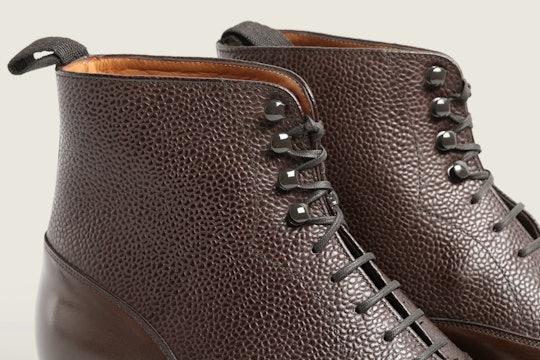 J. FitzPatrick Wedgwood Boots