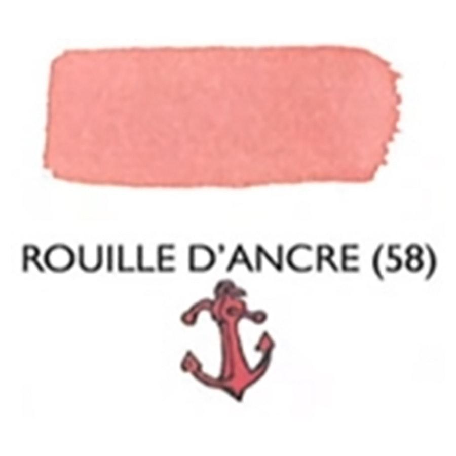 Rouille D'Encre