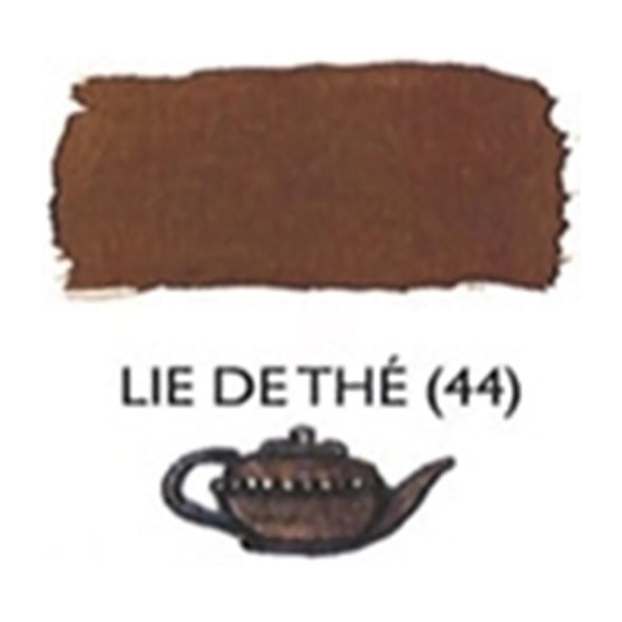 Lie De The