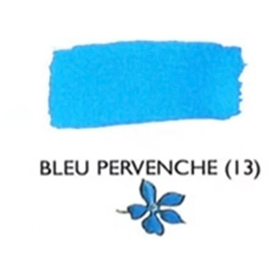 Bleu Pervenche