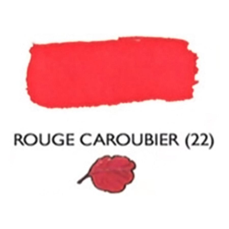 Rouge Caroubier