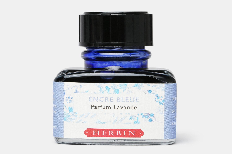 Lavender/Blue