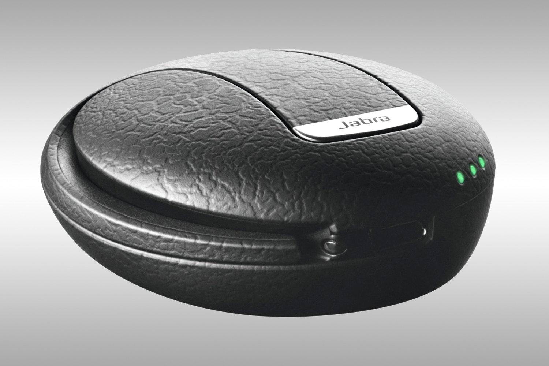 Jabra Stone 2 Bluetooth Headset (Retail Packaging)