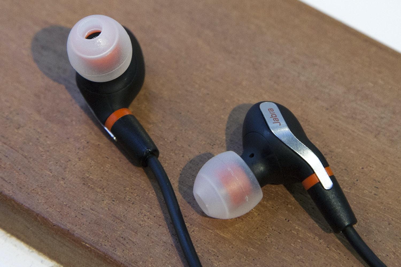 Jabra Vox Stereo Corded Earbud