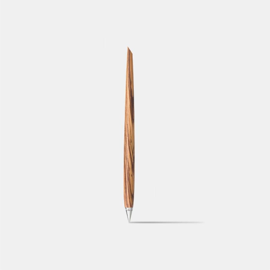 Jac Zagoory Beta Inkless Curve Pen
