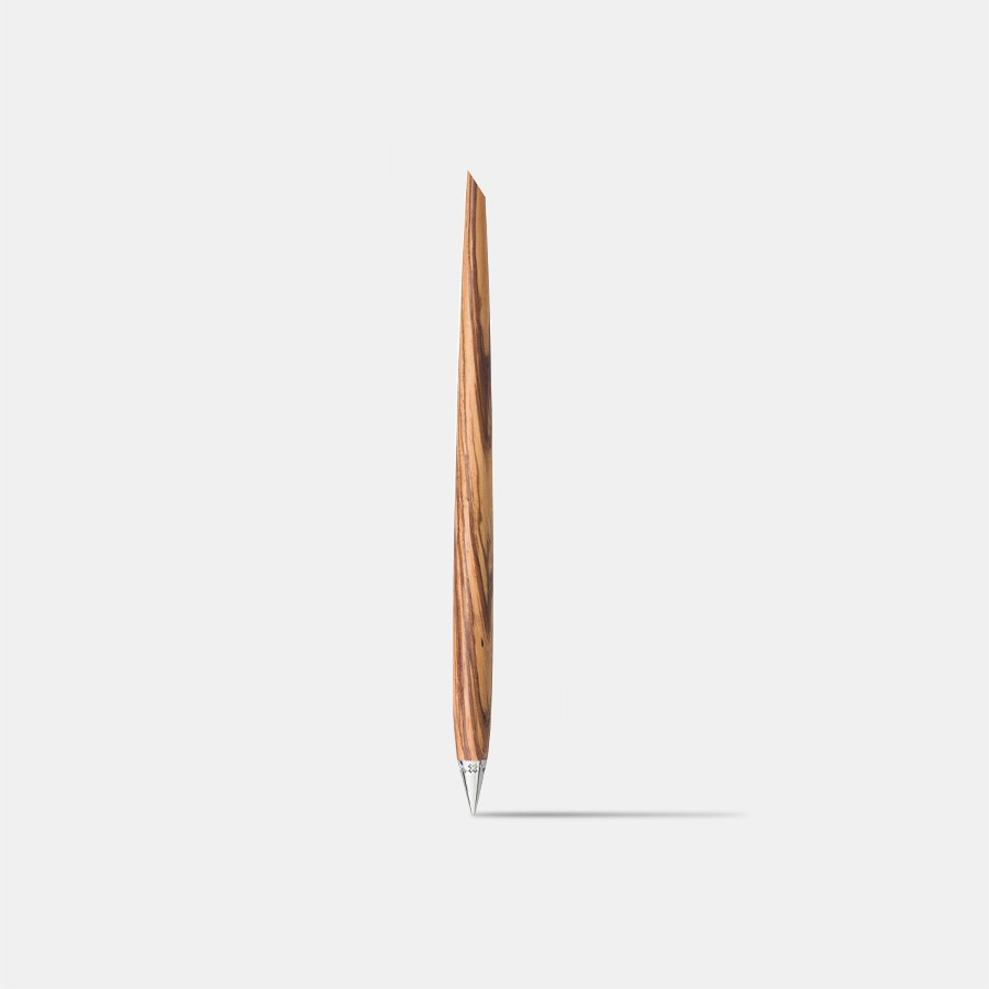 Jac Zagoory Beta Inkless Curve Pen